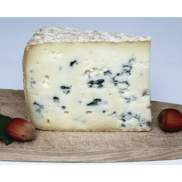Aprende a hacer queso tipo roquefort